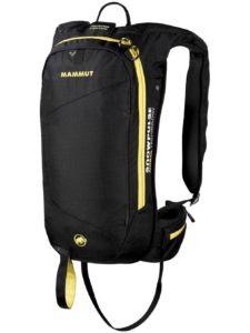 Lawinenrucksack Test – Mammut Rocker Protection Airbag // SET mit Airbag